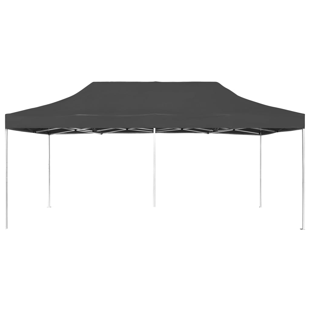 Heavy Duty 6x3 M Professional Folding Party Tent Pop Up Gazebo Outdoor Marquee