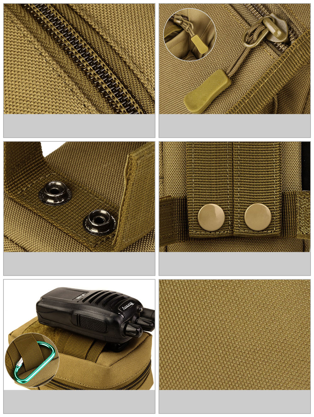 30L-Military-Tactical-Backpack-Molle-USB-Assault-Pack-Hiking-Camping-Rucksack thumbnail 24