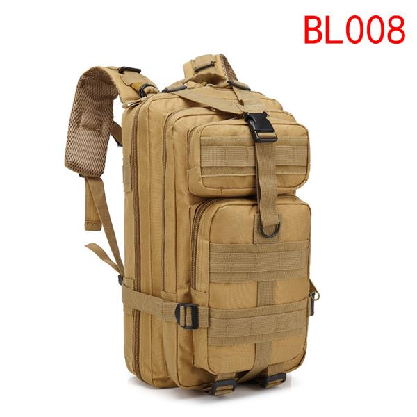 Waterproof-Outdoor-Tactical-Backpack-Hiking-Travel-Rucksack-Bag-Large-Capacity thumbnail 18