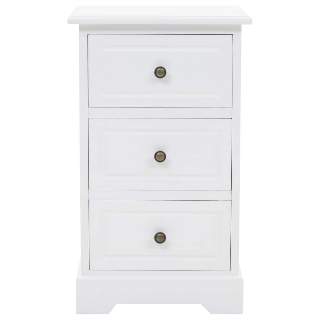 Tallboy Tall Narrow with Drawer Chest of Drawers White Bedroom Cabinet Furniture | eBay