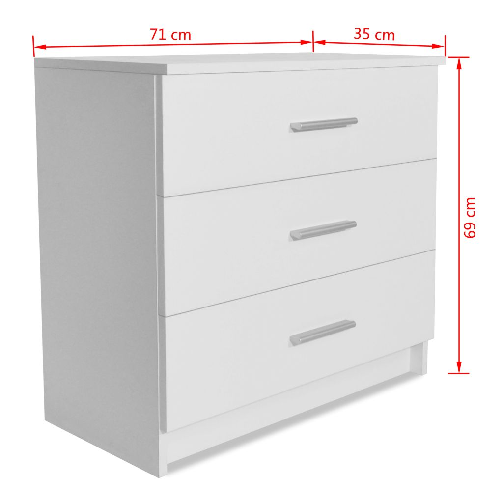 Oak Wood Tallboy Chest Of Drawers Solid Wood Tall Narrow