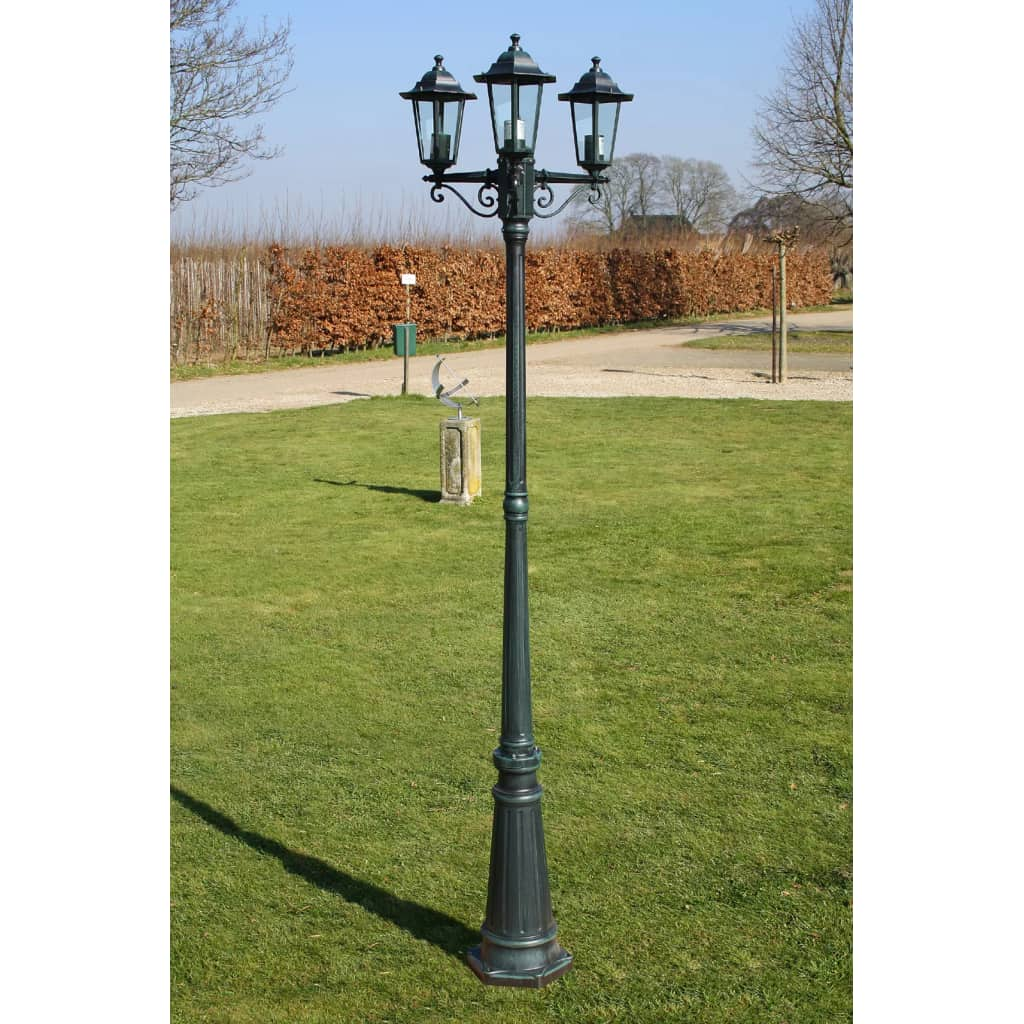 Garden Light Outdoor Lantern Lamp