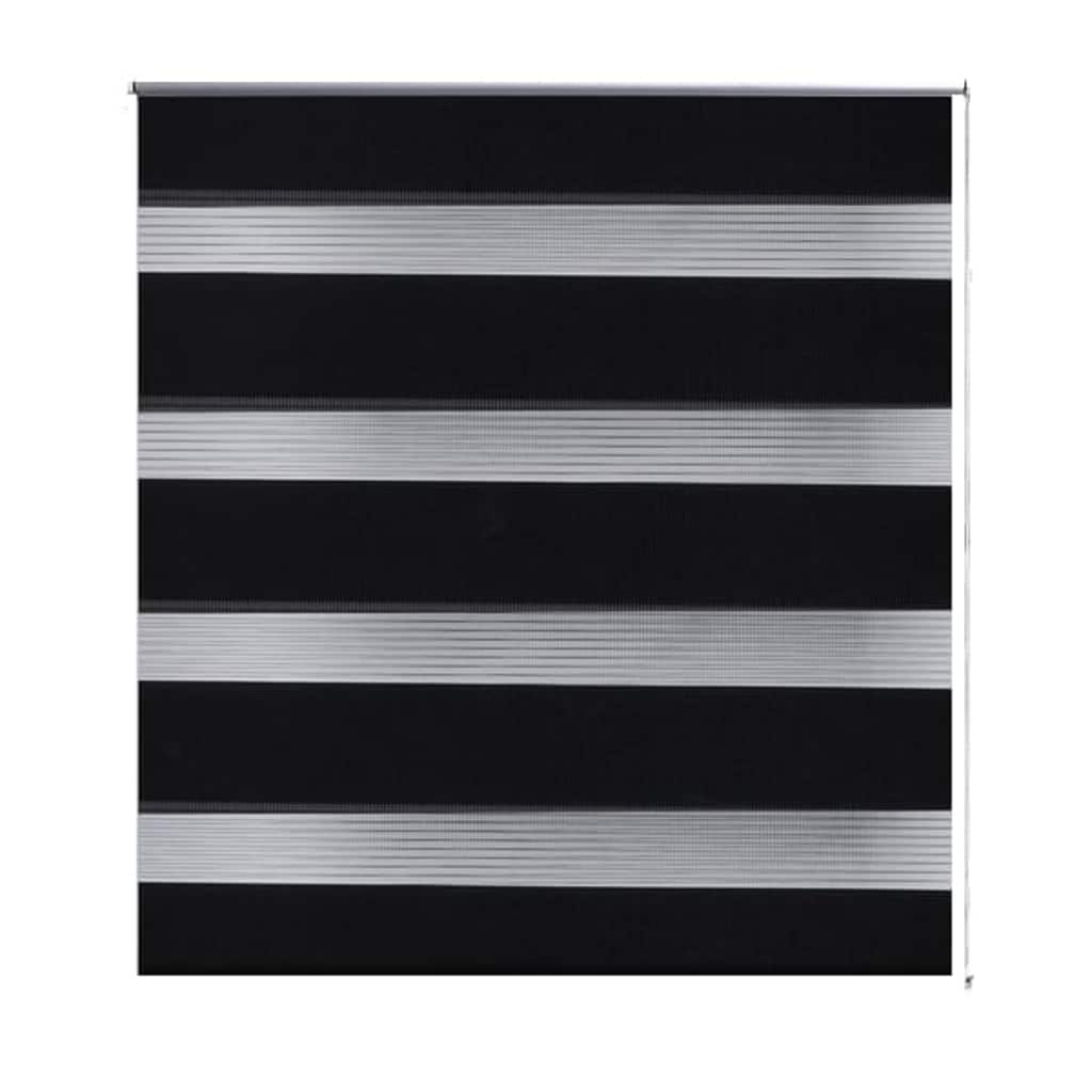 Window-Roller-Blinds-Zebra-Vision-Day-And-Night-Striped-For-Home-Office-Decor thumbnail 19
