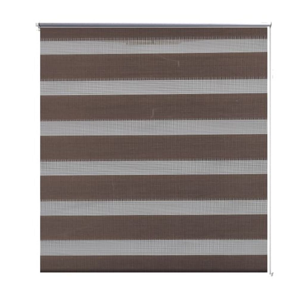 Window-Roller-Blinds-Zebra-Vision-Day-And-Night-Striped-For-Home-Office-Decor thumbnail 31