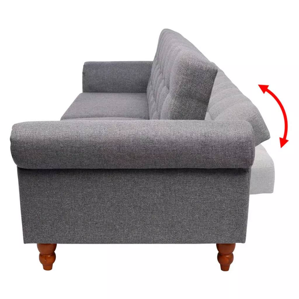 Sofa Bed Chair: Convertible Sofa Bed Folding Chair Bed Sleeper Leisure