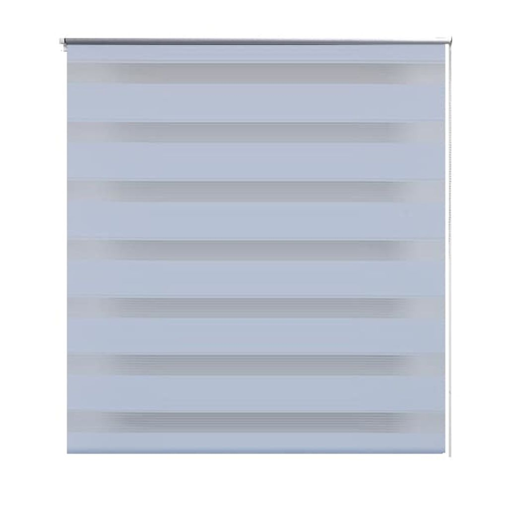 Window-Roller-Blinds-Zebra-Vision-Day-And-Night-Striped-For-Home-Office-Decor thumbnail 13